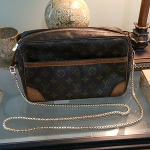 LAST CALL 🔥Louis Vuitton Trocadero